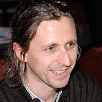 David Berghmans
