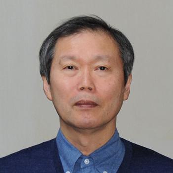 Yoshinori Suematsu